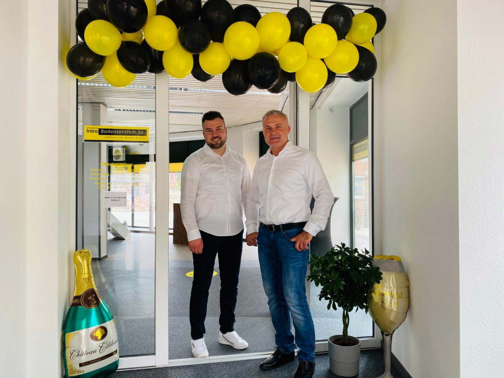 Neuer Standort am Niederrhein eröffnet