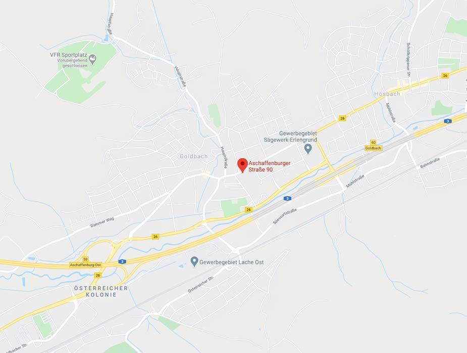 Intro Bodenzentrum Aschaffenburg