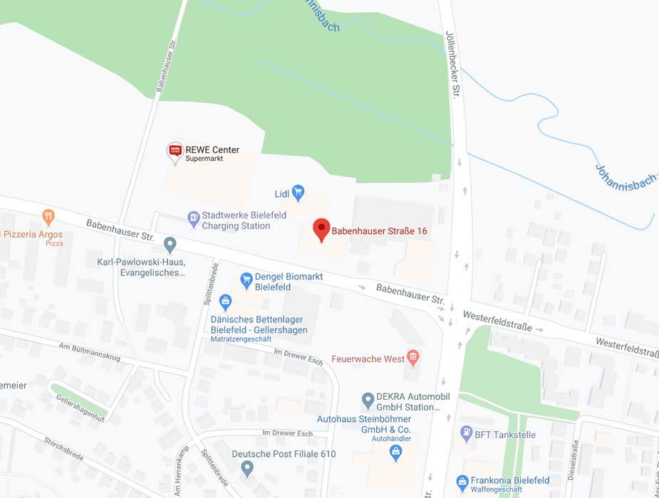Intro Bodenzentrum Bielefeld