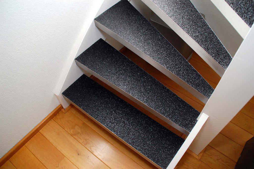 Über uns Treppenrenovierung