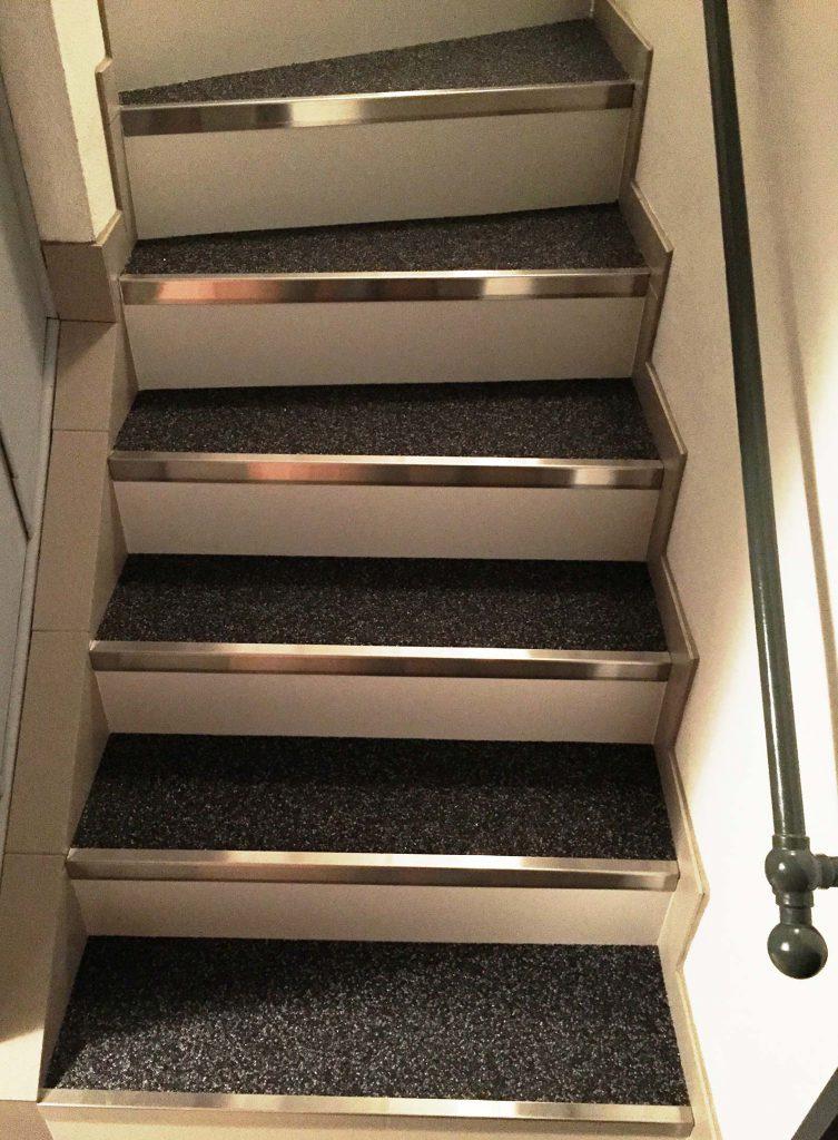 Treppe Design