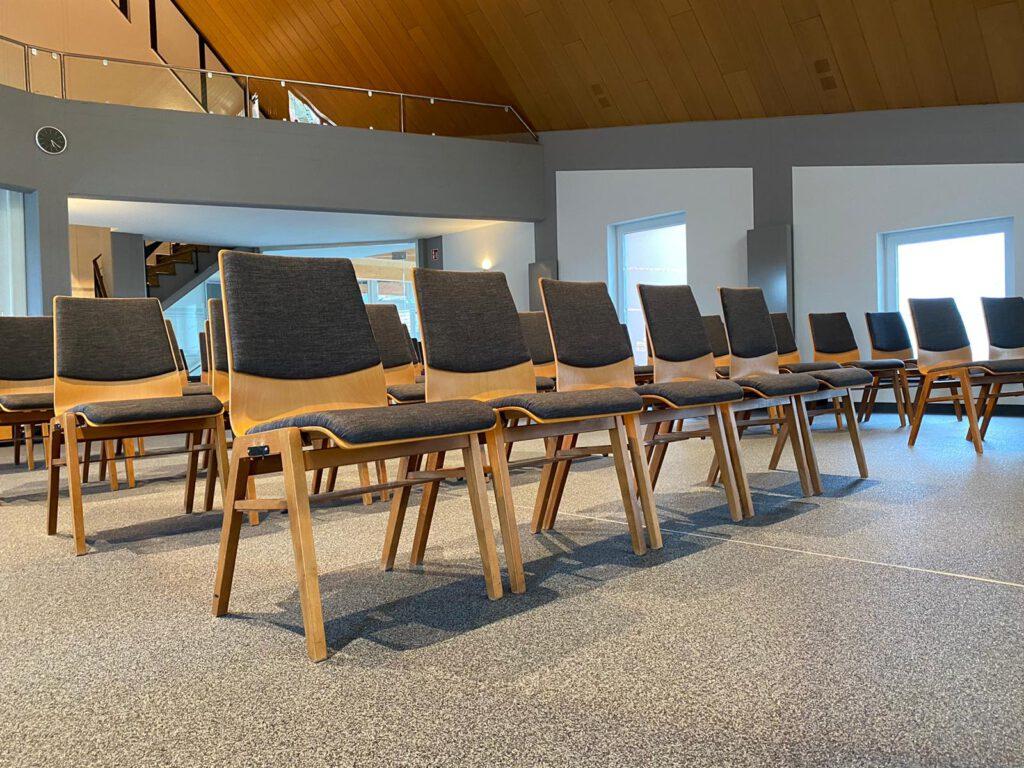 Kirche in Brüggen