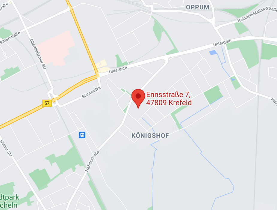 Intro Bodenzentrum Krefeld